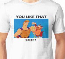 Hercules Flex Unisex T-Shirt