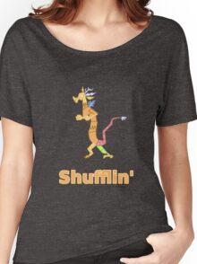 Every Day im Shufflin' Women's Relaxed Fit T-Shirt