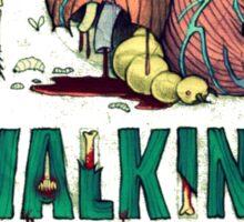 I <3 The Walking Dead Sticker