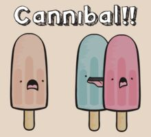 CANNIBAL! T-Shirt