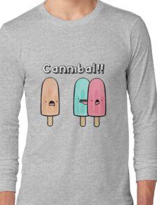 CANNIBAL! Long Sleeve T-Shirt