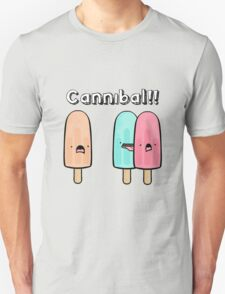 CANNIBAL! Unisex T-Shirt