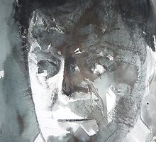 Self Portrait 13 (2011) by Josh Bowe