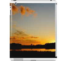 Rural Sunset iPad Case/Skin