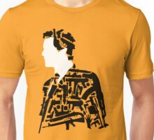 British Spy Unisex T-Shirt
