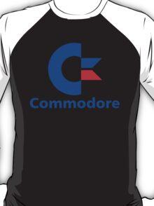 Classic Commodore C64 Graphic Tee T-Shirt