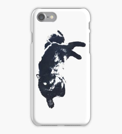 Moo the Fluff iPhone Case/Skin