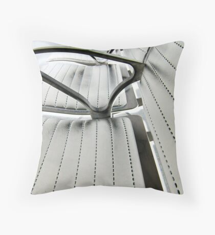 Bench Throw Pillow