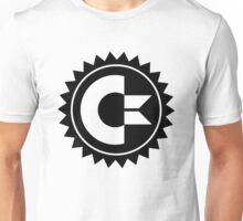 Iconic Commodore C64 Tee-Shirt Unisex T-Shirt