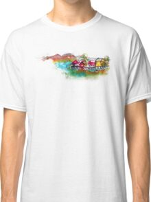 It's a Real Small Town Classic T-Shirt