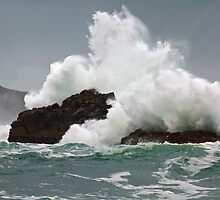 Storm Lord Series 1 Dingle Peninsula Ireland by Chris May