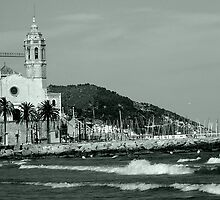 Sitges by rosalie photography
