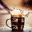 (Liquid)Deja Brew:  The feeling that you've had this coffee before by ARIANA1985