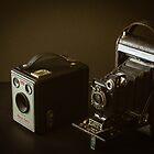 It's a Kodak kinda Day by Clare Colins