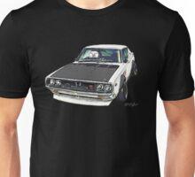 Kenmeri GTR Unisex T-Shirt