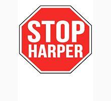 Stop Harper—Join the Movement Unisex T-Shirt