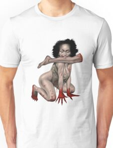 hungry  Unisex T-Shirt