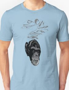 monkey sign for rogers bros  T-Shirt