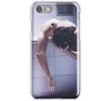 BTS Bangtan Aesthetic Jimin iPhone Case/Skin