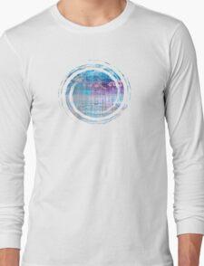 Les Aventures - JUSTART © Long Sleeve T-Shirt