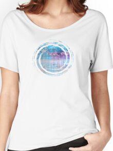 Les Aventures - JUSTART © Women's Relaxed Fit T-Shirt