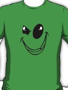 Discord: balloon face T-Shirt