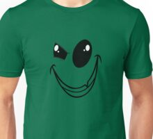 Discord: balloon face Unisex T-Shirt
