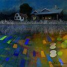 The Long Way Home by Elizabeth Bravo