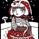 Lumi Pennut by Anita Inverarity