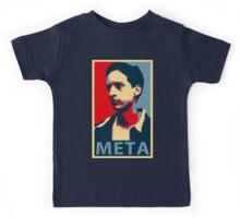 Meta Kids Tee