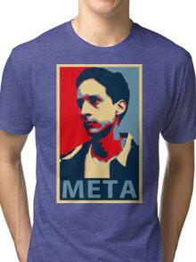 Meta Tri-blend T-Shirt