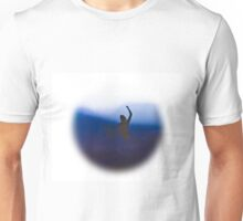 Twilight Surfer Unisex T-Shirt