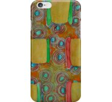 Several reels of thread iPhone Case/Skin