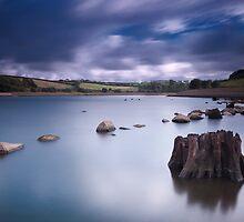 Argyl Lake by Sarin