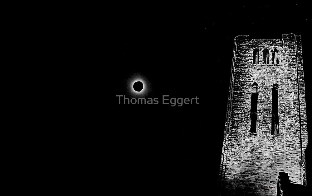 Black Hole Sun by Thomas Eggert