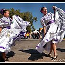 FIESTA Indianapolis 8 by Oscar Salinas