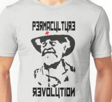 PERMACULTURE REVOLUTION Unisex T-Shirt