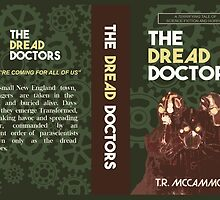 Dread Doctor 2 by Spencerhudson