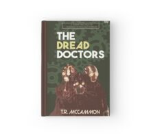 Dread Doctor 2 Hardcover Journal
