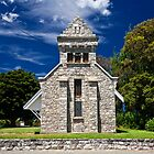 South Island Church by morealtitude