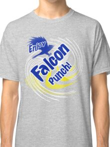 Falcon Punch! Classic T-Shirt