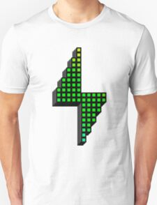 Pixel Powerhouse Unisex T-Shirt