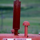 Farmall Ready by Mechelep