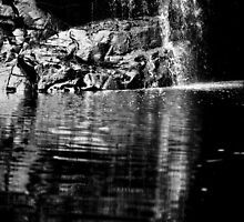 Black Waters by morealtitude