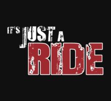 Its Just a Ride by Robert Hutchinson