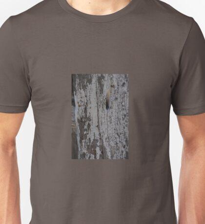 SCARRED Unisex T-Shirt