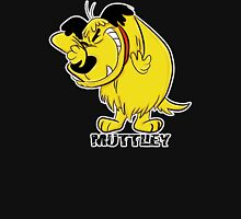 MUTTLEY FUNNY T SHIRTS T-SHIRTS WACKY RACES CARTOON ANT HILL MOB Hanna Barbera Hoodie