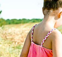 End of Summer by Jena Ferguson