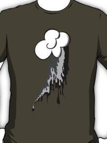 Monochrome Dash T-Shirt