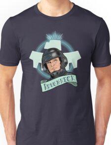 Aye Que JOHNNY RICO! Unisex T-Shirt
